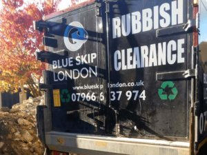 Rubbish Clearance in London